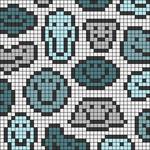 Alpha pattern #76043 variation #180177