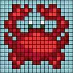 Alpha pattern #97924 variation #180191