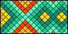 Normal pattern #28009 variation #180200