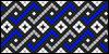 Normal pattern #14702 variation #180219