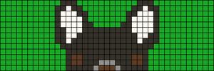 Alpha pattern #22880 variation #180223