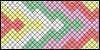 Normal pattern #61179 variation #180276