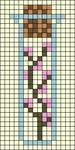 Alpha pattern #97968 variation #180300