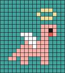 Alpha pattern #97976 variation #180315