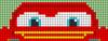 Alpha pattern #97718 variation #180343