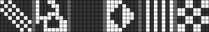 Alpha pattern #97295 variation #180352