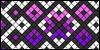 Normal pattern #97807 variation #180373