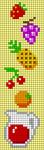 Alpha pattern #42535 variation #180380