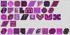 Alpha pattern #96864 variation #180454