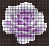 Alpha pattern #98045 variation #180466