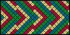 Normal pattern #97758 variation #180468