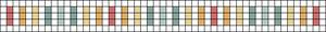 Alpha pattern #17868 variation #180477