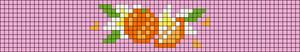 Alpha pattern #98052 variation #180498