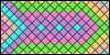 Normal pattern #4242 variation #180530