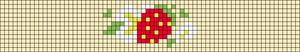 Alpha pattern #98053 variation #180534