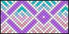 Normal pattern #98047 variation #180565