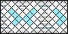 Normal pattern #98066 variation #180582