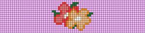 Alpha pattern #98103 variation #180608