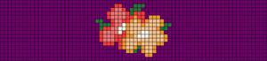 Alpha pattern #98103 variation #180609