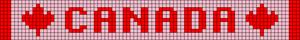 Alpha pattern #30274 variation #180639