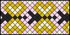 Normal pattern #64826 variation #180655