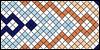 Normal pattern #25577 variation #180657