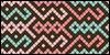 Normal pattern #67850 variation #180660