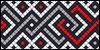 Normal pattern #98130 variation #180664