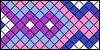 Normal pattern #80756 variation #180665