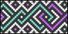 Normal pattern #98130 variation #180704