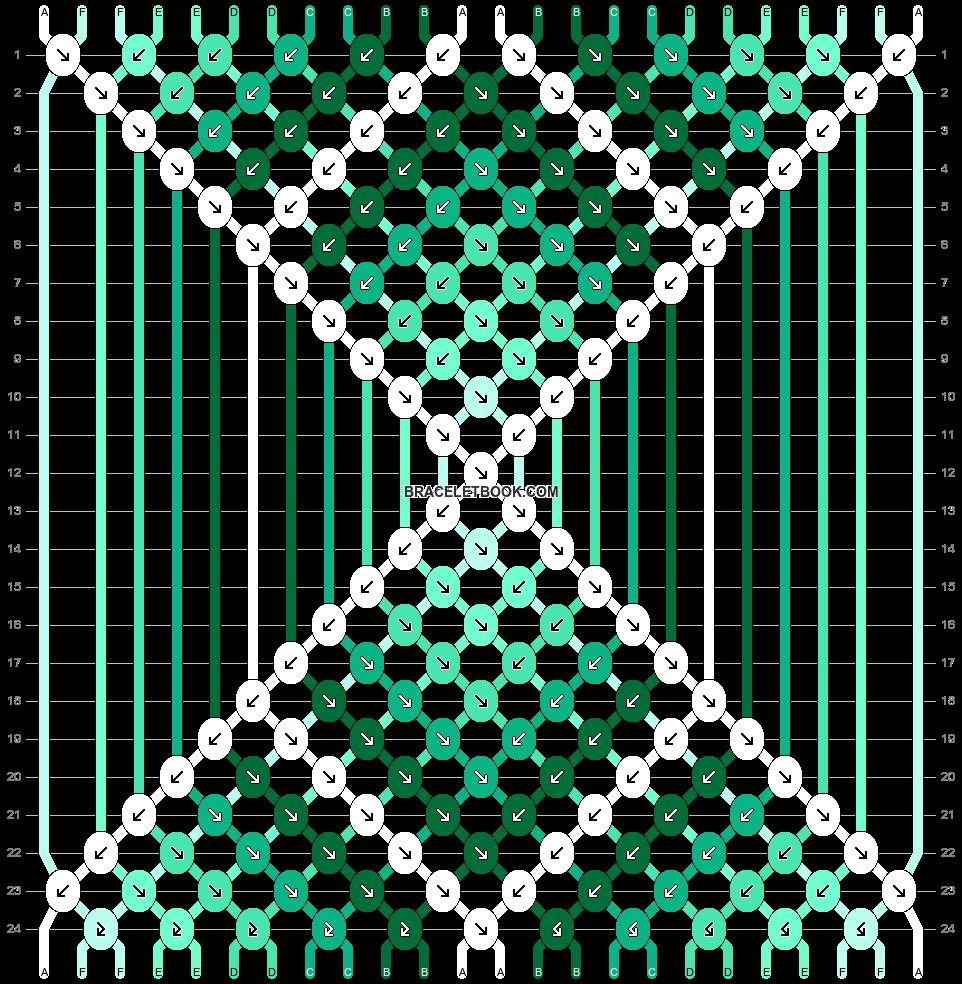 Normal pattern #88411 variation #180710 pattern
