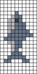 Alpha pattern #25299 variation #180721