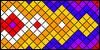 Normal pattern #18 variation #180732