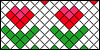 Normal pattern #89616 variation #180736