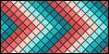 Normal pattern #94239 variation #180752