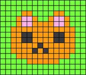 Alpha pattern #97811 variation #180758