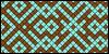 Normal pattern #97960 variation #180778