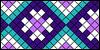 Normal pattern #31859 variation #180781