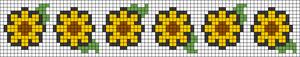 Alpha pattern #80558 variation #180782