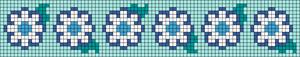 Alpha pattern #80558 variation #180783