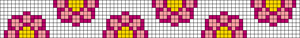 Alpha pattern #95371 variation #180784