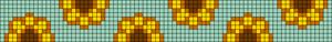 Alpha pattern #95371 variation #180785