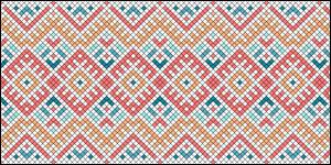 Normal pattern #77005 variation #180787