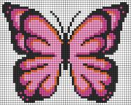 Alpha pattern #98083 variation #180793