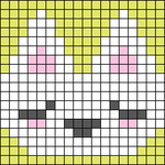 Alpha pattern #91116 variation #180845