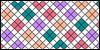 Normal pattern #31072 variation #180865