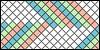 Normal pattern #2285 variation #180866