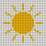 Alpha pattern #98104 variation #180872