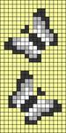 Alpha pattern #80563 variation #180905