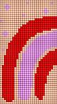 Alpha pattern #45380 variation #180917